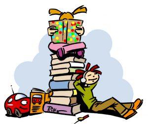 Kinderbücher zum Verlieben