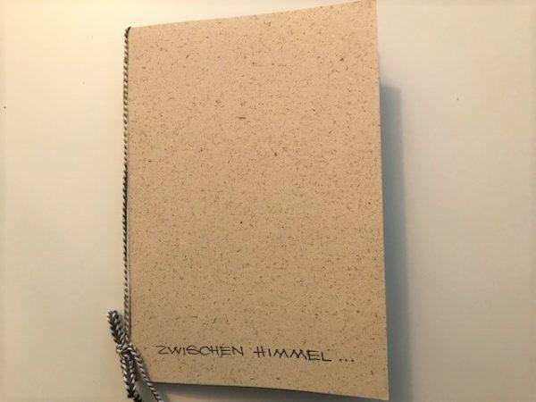 Kunstbuch ZWISCHEN HIMMEL